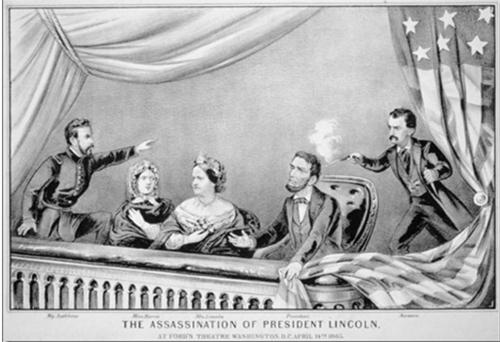 Abraham Lincoln: Vị Tổng thống Mỹ