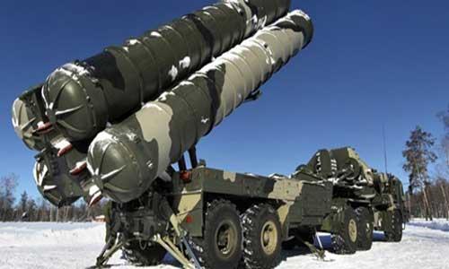 Tiêu điểm - Israel run rẩy vì S-300 cập bến Syria (Hình 3).