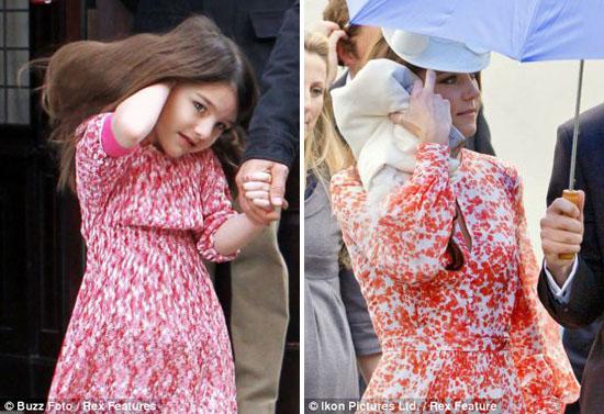thời trang bé gái tại hà nội