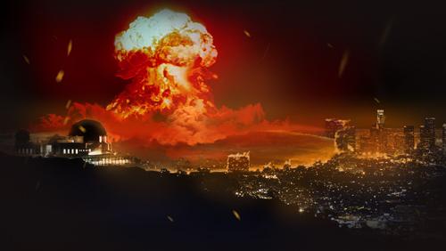Tiêu điểm - Hé lộ kịch bản 'Ngày tận thế hạt nhân'