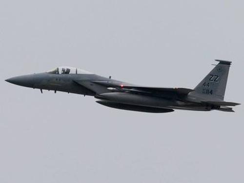 Máy bay quân sự Trung Quốc xuất hiện gần đảo Okinawa
