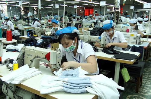 Khó tìm được tiếng nói chung về mức tăng lương tối thiểu vùng