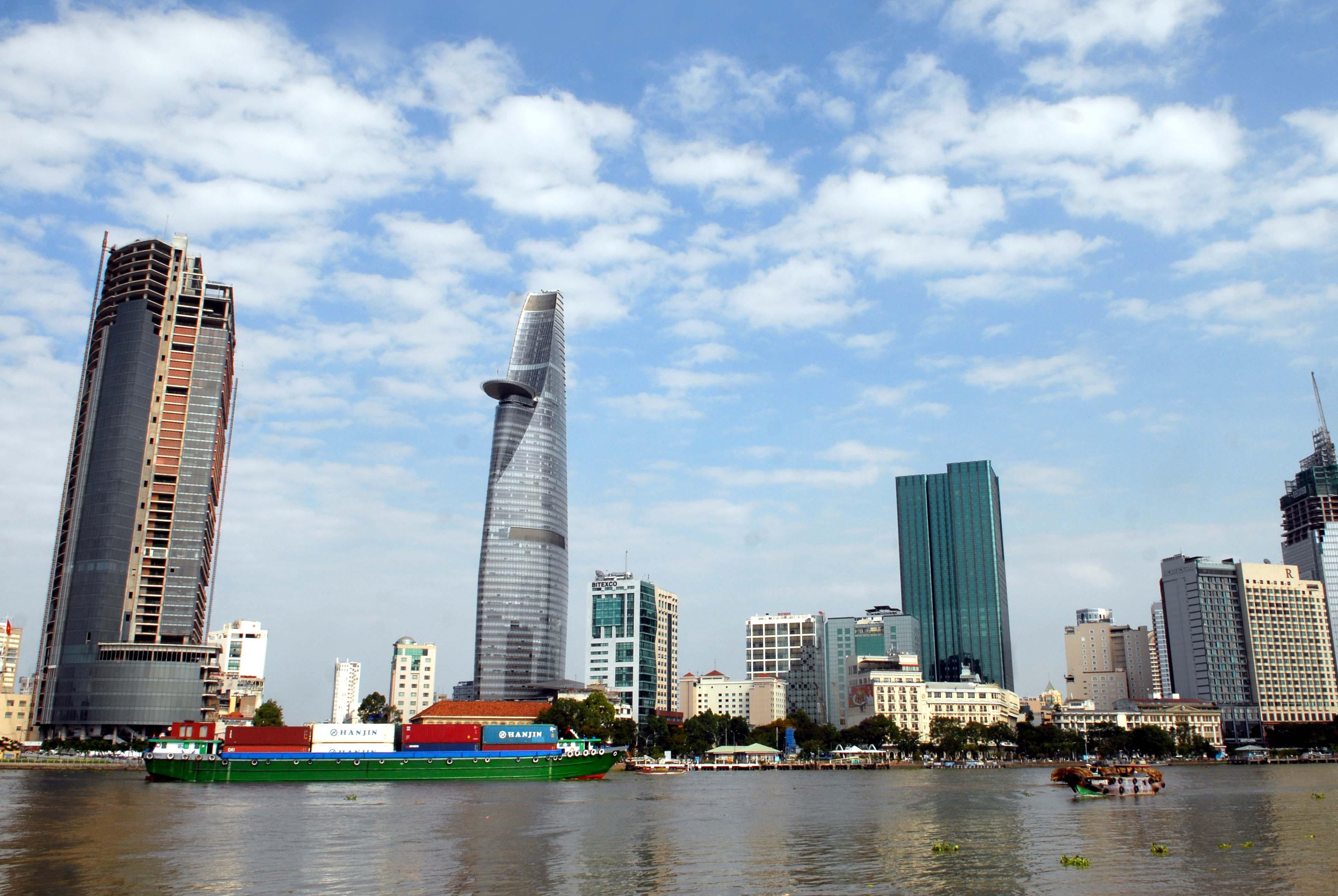 Vé máy bay  Rạch Giá đi Thành phố Hồ Chí Minh