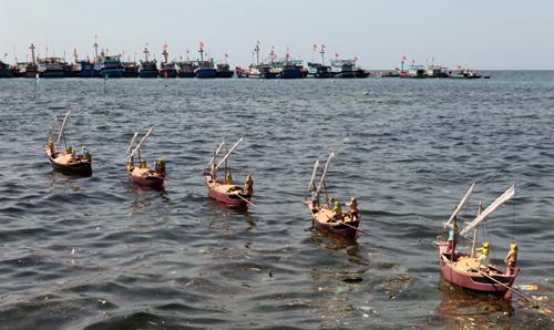 Xây dựng thương hiệu du lịch biển - Bài 2: Du lịch biển gắn với bản sắc văn hóa