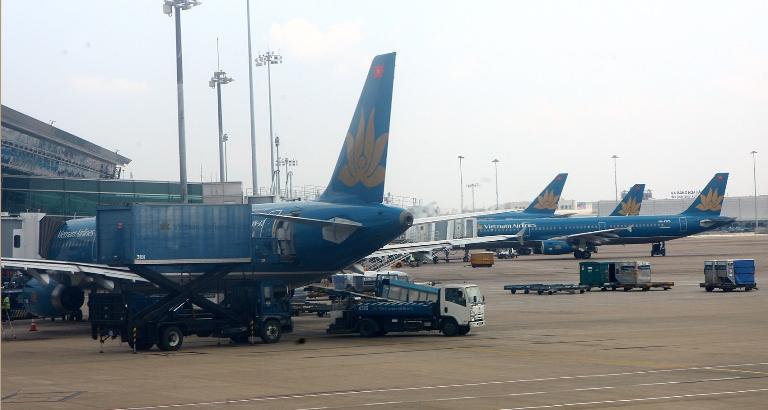 Vietnam Airlines khai trương đường bay mới Hà Nội – Haneda