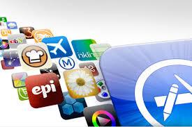 """80 ứng dụng trên App Store là """"ứng dụng ma"""""""