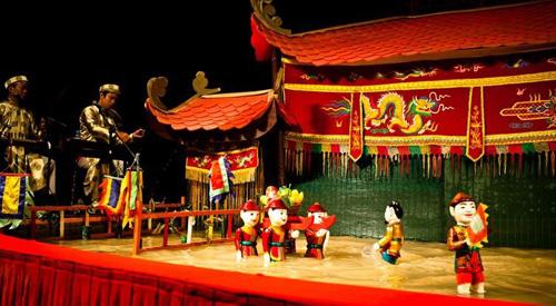 """Để nghệ thuật truyền thống thành """"mỏ vàng"""" của du lịch"""