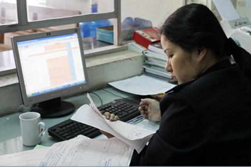Tăng cường xử lý nợ đọng thuế