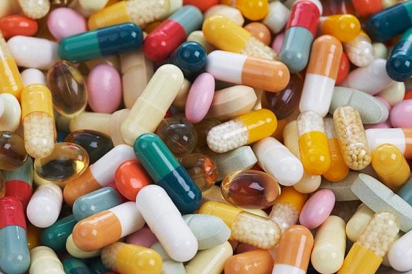 Kết quả hình ảnh cho thuốc kháng sinh