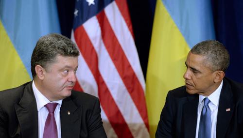 Cục diện Ukraine đang đúng quỹ đạo mà Mỹ vạch ra?