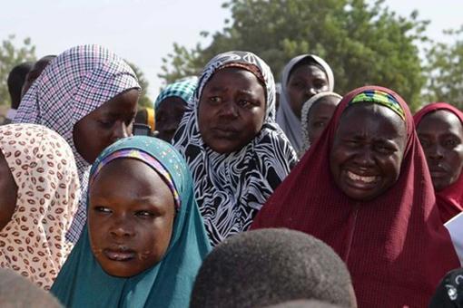Nigeria đạt thỏa thuận ngừng bắn và trao trả con tin với Boko Haram