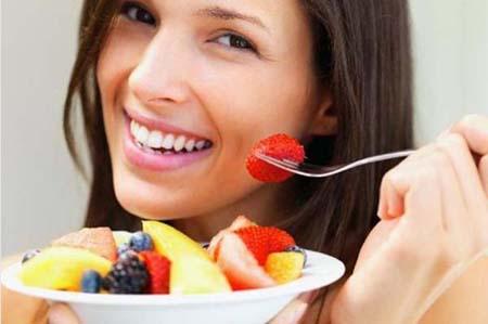 Image result for Ăn nhiều rau củ quả