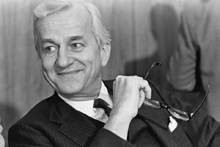 Cựu Tổng thống Đức Richard von Weizsacker từ trần