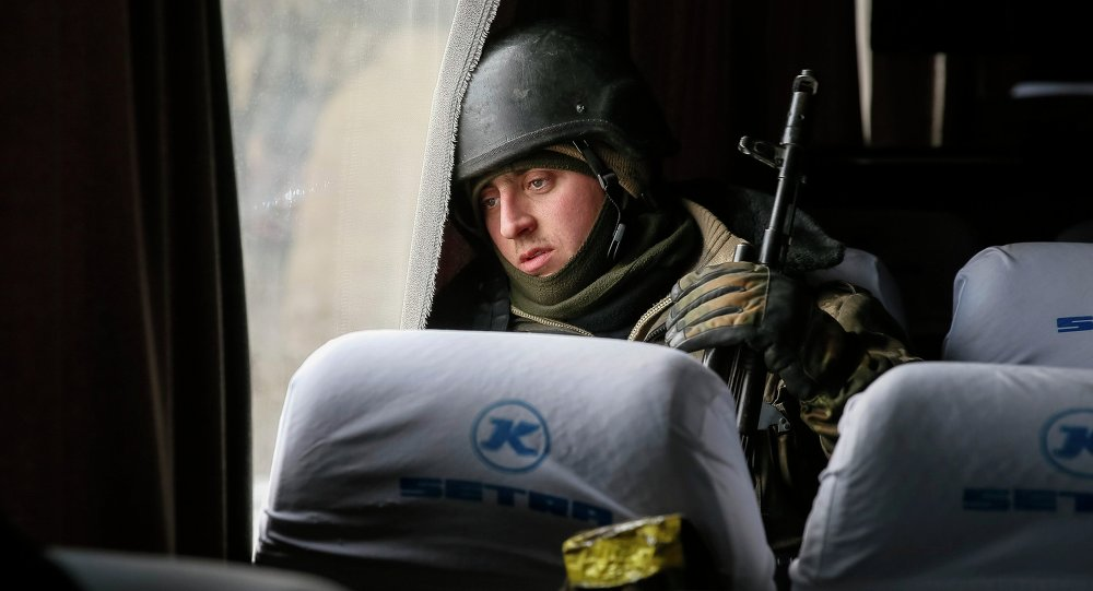 Nguyên nhân khiến nỗ lực tuyển dụng của quân đội Ukraine thất bại