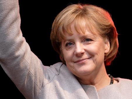 Thủ tướng Đức tiếp tục là người phụ nữ quyền lực nhất thế giới