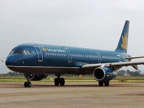 """Vietnam Airlines tung vé ưu đãi """"Mùa thu vàng 2015"""""""