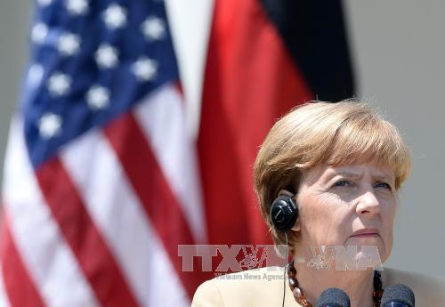 Quốc hội Đức muốn đưa Chính phủ ra toà vì vụ NSA