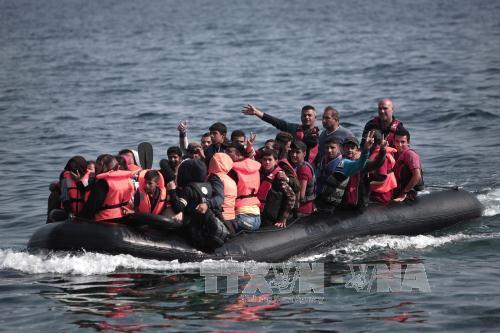 Hành trình khốn khổ của những người di cư