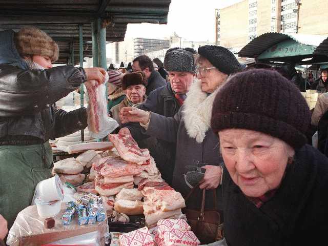 Nga bùng nổ xuất khẩu thịt lợn