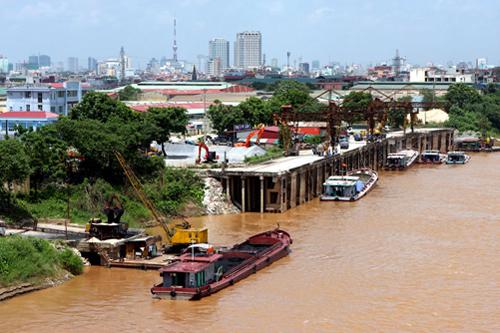 Đẩy mạnh cải cách hành chính giao thông đường thủy
