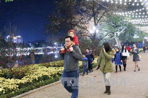 Hà Nội không quảng cáo ngoài trời tại 8 khu vực  - ảnh 1