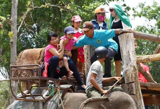 Tháng 3 - Cùng trải nghiệm du lịch Đắk Lắk - ảnh 4