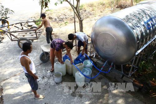 Nguồn nước không phải tác nhân gây ung thư tại Bình Thuận