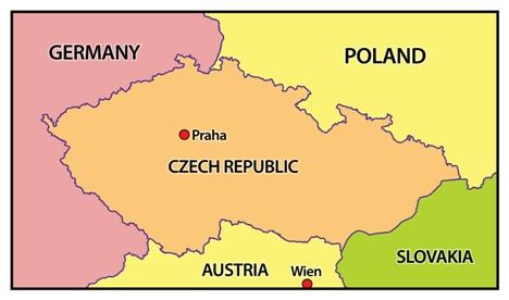 Nếu được Quốc hội Séc chấp nhận thì bên cạnh tên gọi đầy đủ Czech Republic thì Czechia cũng được sử dụng trong các văn bản tiếng Anh.