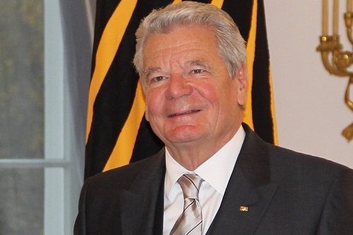 Tổng thống Joachim Gauck được đa số dân chúng Đức ủng hộ tái cử.