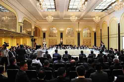 ĐSQVN tại Đức tổ chức hai cuộc Hội thảo quy mô lớn về quan hệ kinh tế Việt Đức