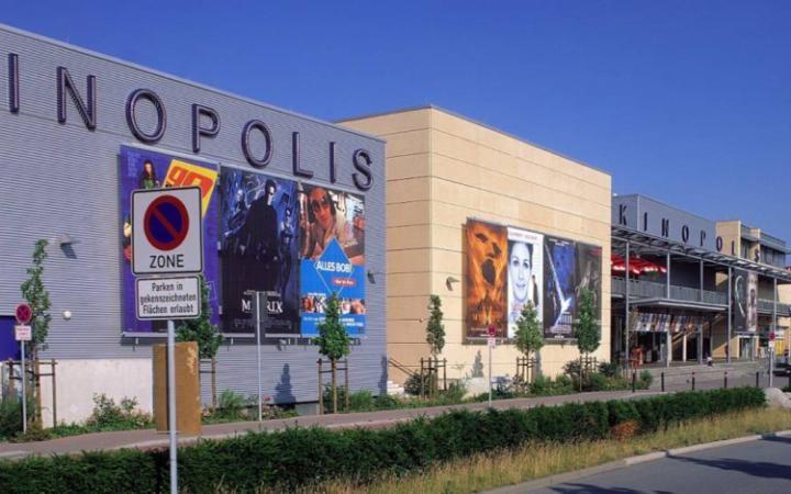 Đức: Xả súng tại rạp chiếu phim, hàng chục người bị thương, thủ phạm bị bắn hạ