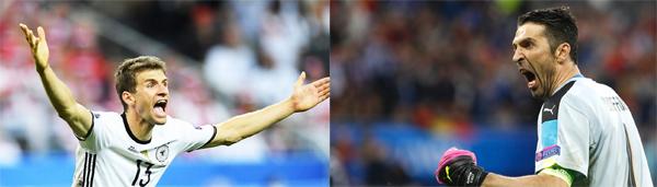 Hai đội sẽ mang đến một màn thư hùng kinh điển.Ảnh: eurosports