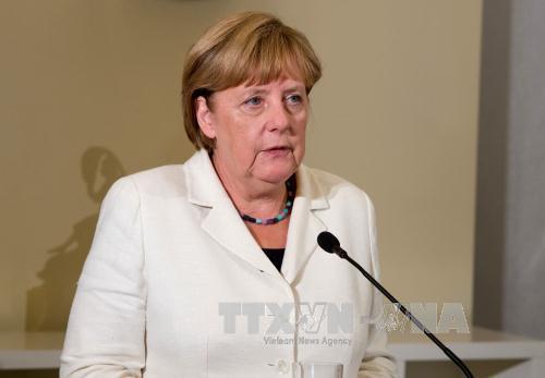 Người Đức không ủng hộ Thủ tướng Merkel tái tranh cử