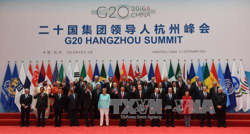 Lãnh đạo G20 nhất trí hàng loạt vấn đề quan trọng - Ảnh 1