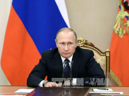Nga ngừng hợp tác với Mỹ về sử dụng plutoni
