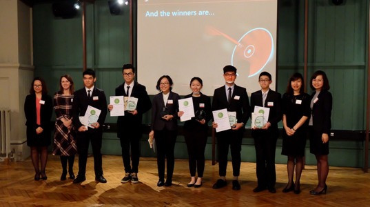 Image result for ICAEW - Chiến lược kinh doanh 2016 Queen Mary ngày 18/11