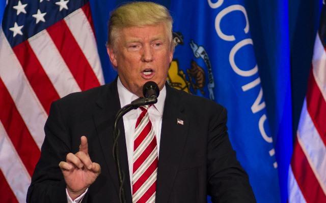 Chung cuộc bầu cử Mỹ: Ông Trump giành được 306 phiếu đại cử tri