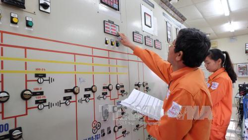 Thu xếp 2,96 tỷ USD cho các dự án điện