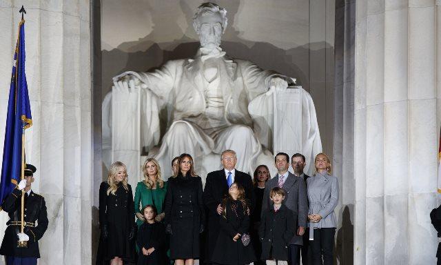 Lễ nhậm chức của các đời Tổng thống Mỹ có gì đặc biệt?