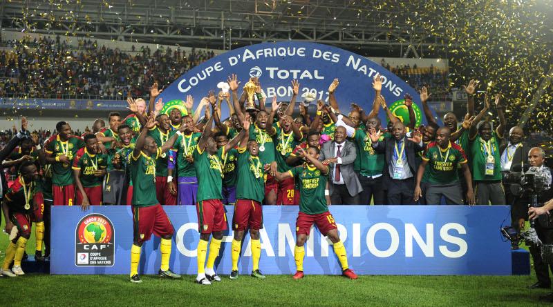Image result for Giải vô địch các quốc gia Châu Phi
