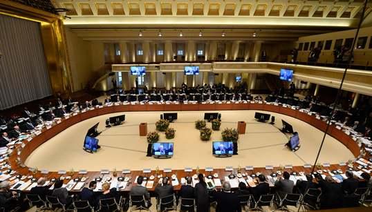 Baden-Baden: Hội nghị G20 - Tín hiệu xấu cho thương mại toàn cầu