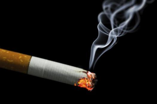 Tiếp xúc với nicotine