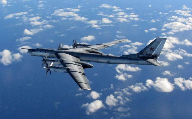 Quan hệ với Mỹ thấp lịch sử, Nga đưa máy bay ném bom tới gần Alaska
