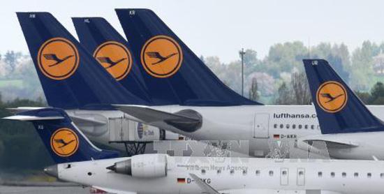 Đức bỏ ''luật 2 người'' trong buồng lái máy bay