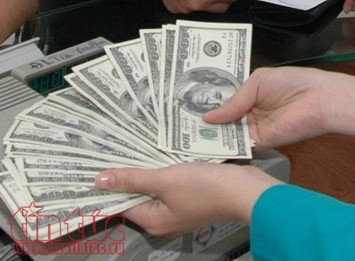 Áp lực từ Mỹ, tỷ giá có thể tiếp tục tăng 1-2% trong năm nay