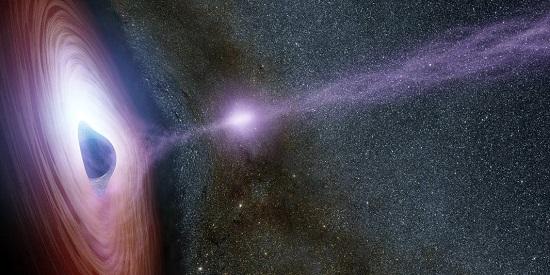Vũ trụ có thể diệt vong, loài người phải rời Trái Đất trong 100 năm nữa?