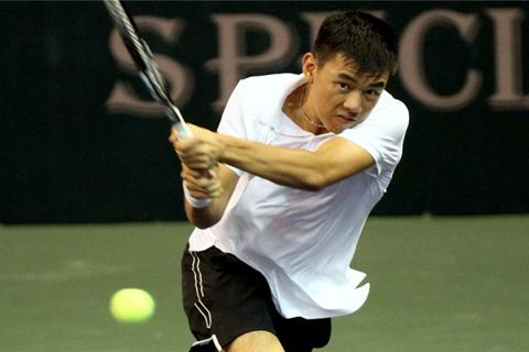 Hoàng Nam đụng độ Ito Yuichi ở tứ kết Giải Singapore F3 Futures