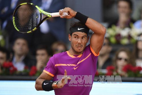Roland Garros 2017: 'La Decima' vẫy gọi Nadal