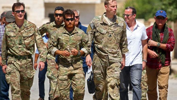 IS sắp tới ngày tàn, Mỹ loay hoay với chiến lược mới