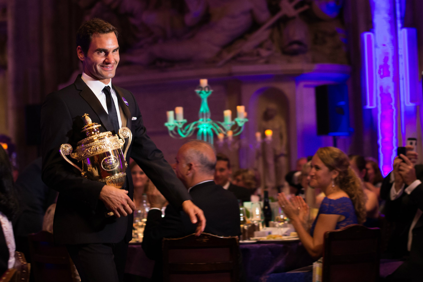 Ngôi vị số 1 thế giới, chưa ai qua nổi Andy Murray